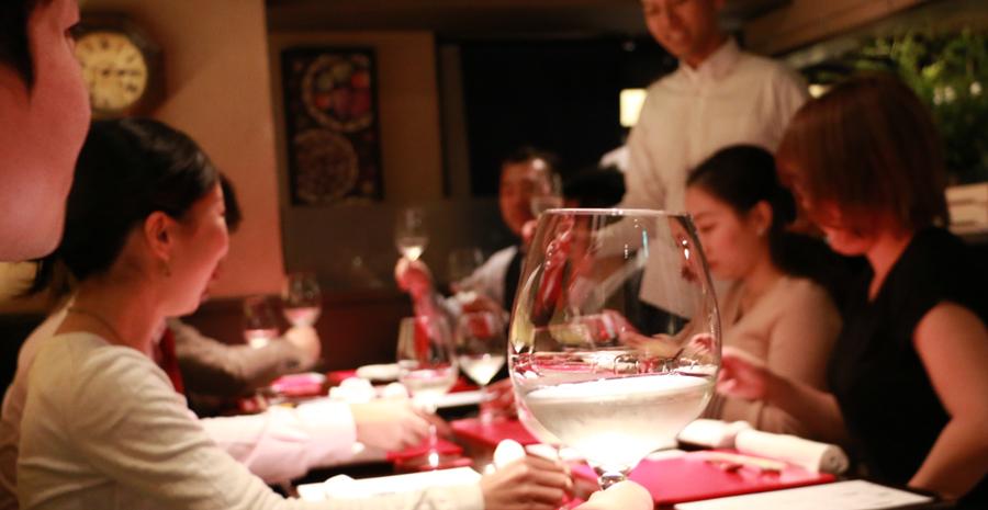 日本酒であなたの笑顔作ります