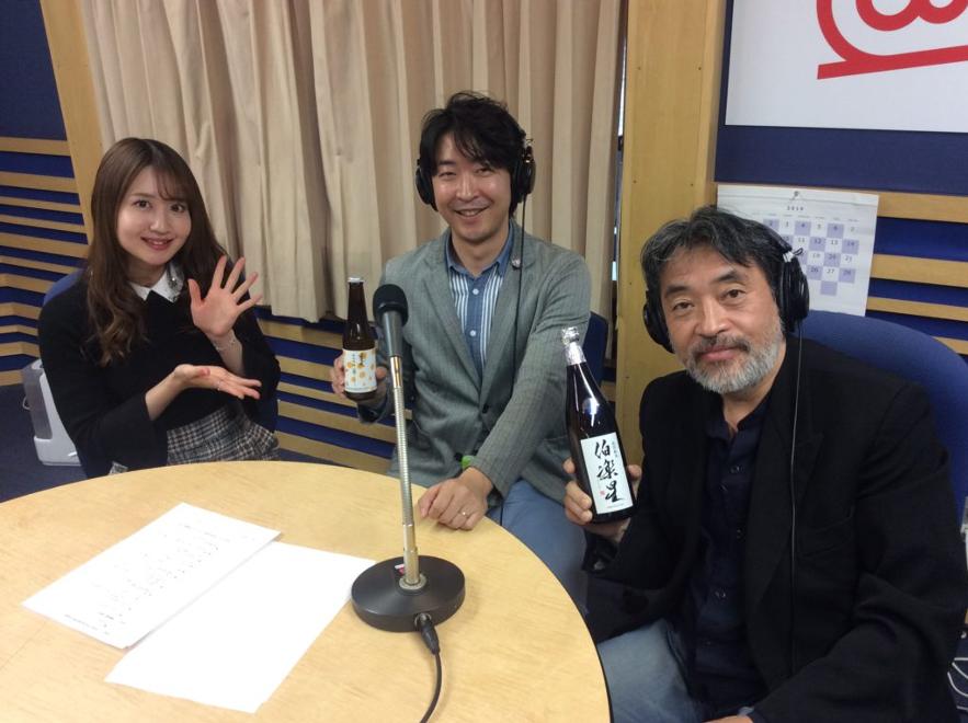 2019年12月 建築デザインの大御所 神谷さんの「FOOD STYLE NAVIGATION」に近藤が出演しました!