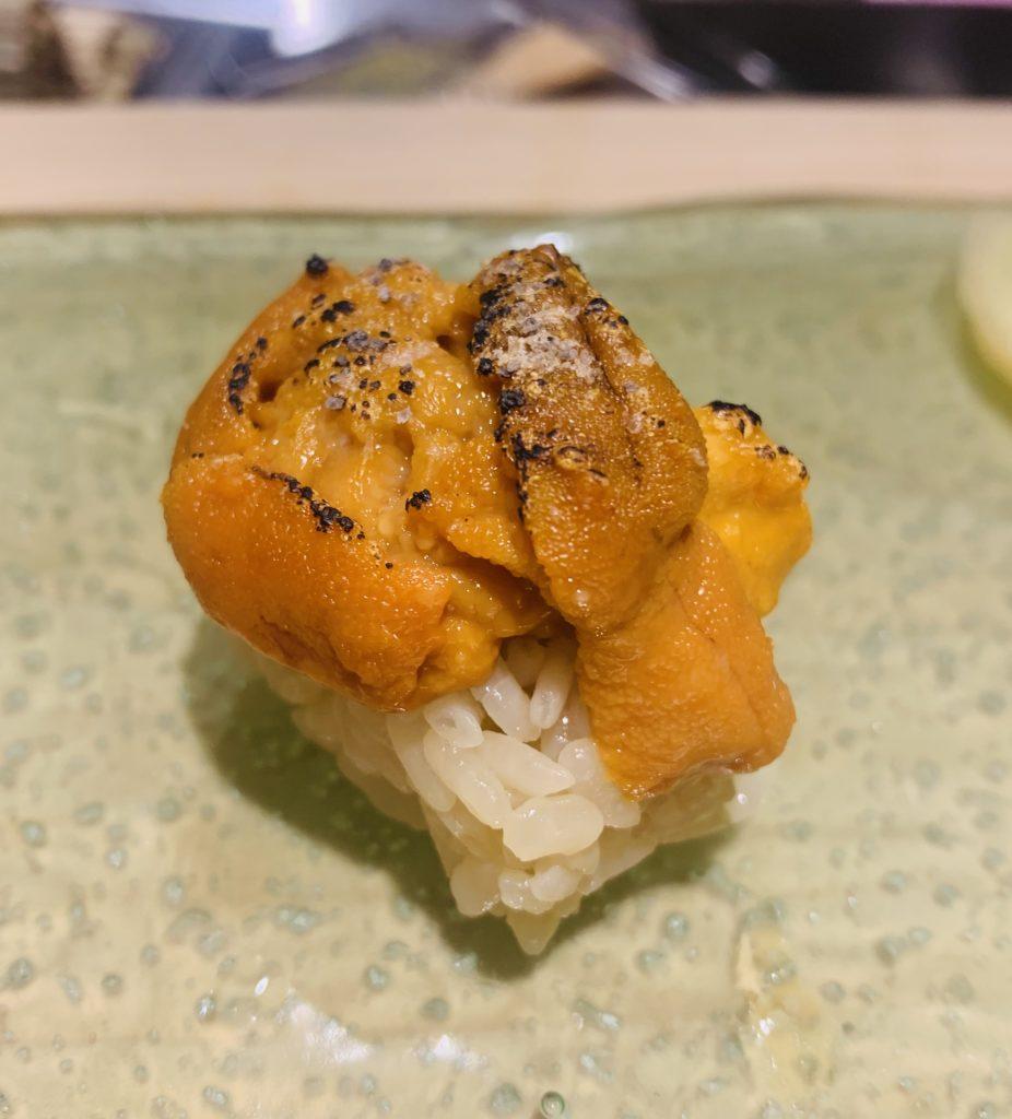 【お店紹介】鮨須賀さん(東京都渋谷区)