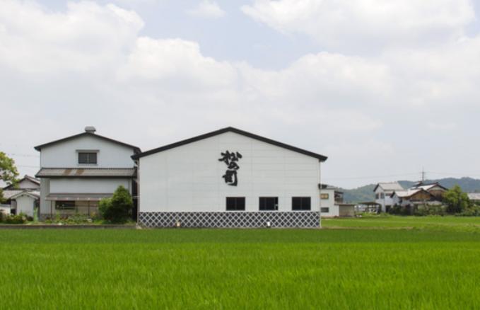 松瀬酒造株式会社
