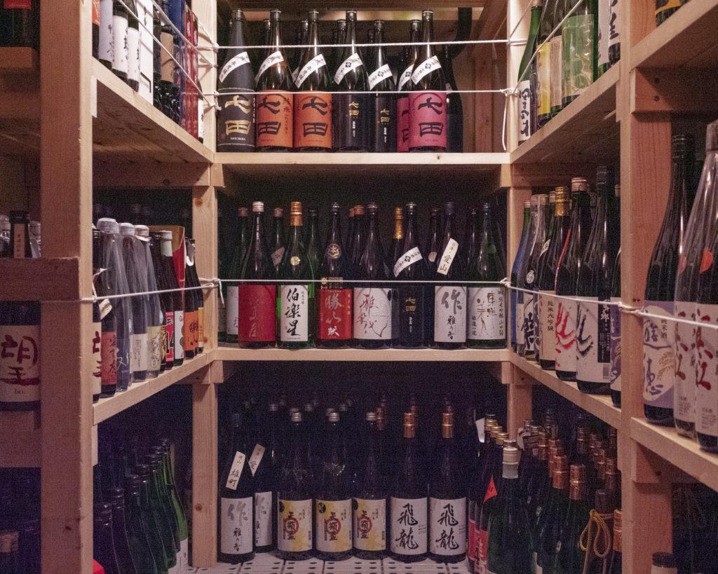 【酒蔵を輸出で支援】マイナス5度熟成酒の海外輸出を強化!